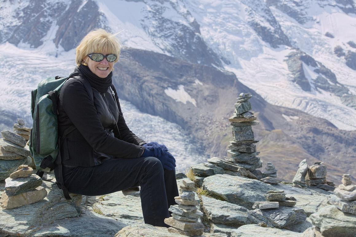 Inspired by the Matterhorn Matterhorn